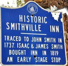 Historic Smithville Inn