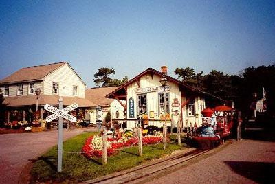Smithville Village