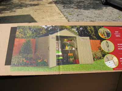 rubbermaid shed brochure