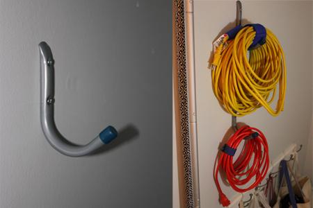 Multi Purpose Utility Hooks