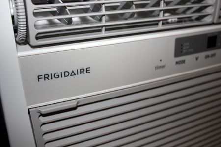 frigidaire window ac unit - Frigidaire Ac Unit