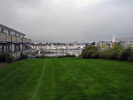 Hyannis Harbor Anchor In Hotel